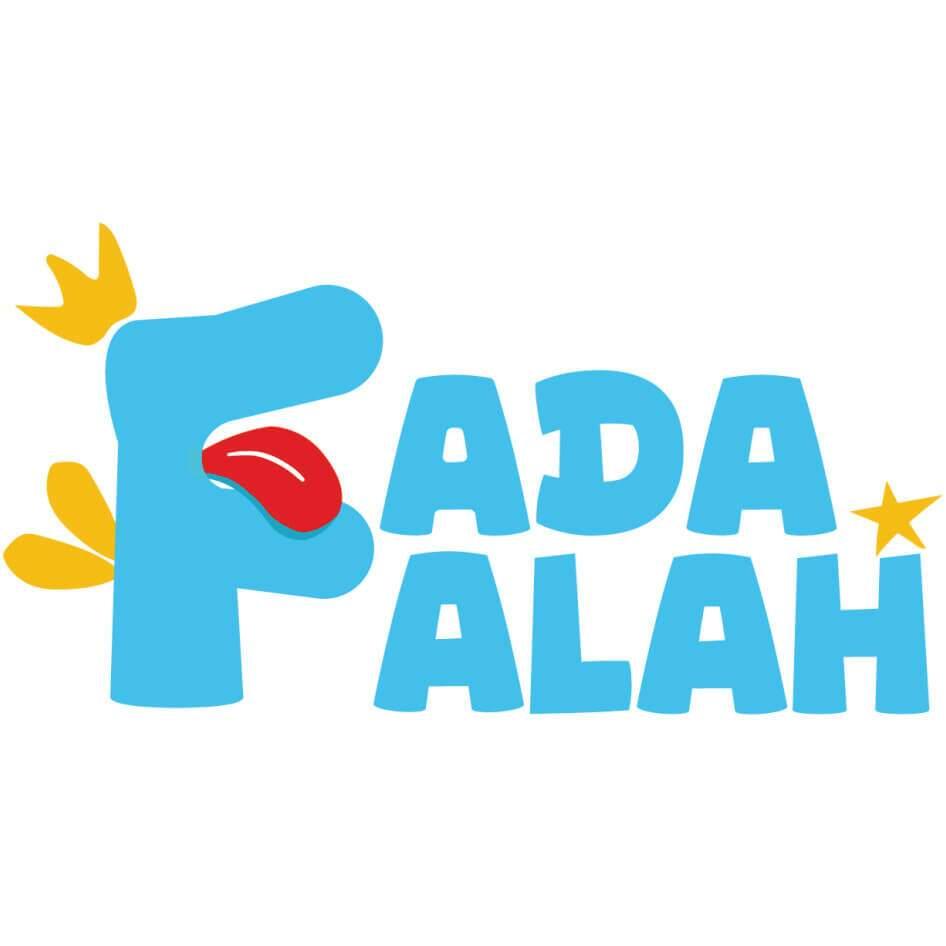 Logomarca Fada Falah - Adequada