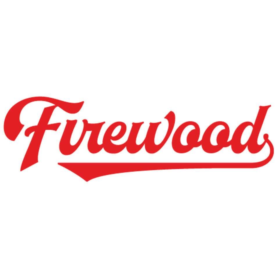Logomarca Firewood - Adequada